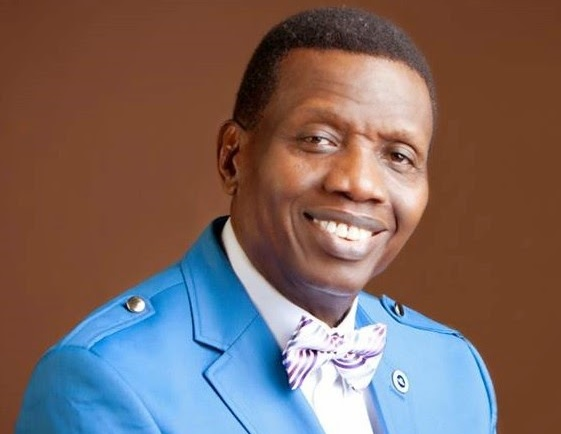 2016 Holy Ghost Congress: Pastor Adeboye reassures motorists as Holy Ghost Congress begins
