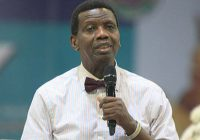 2016 RCCG Holy Ghost Congress starts Today; Millions of worshippers expected at RCCG Camp Ground