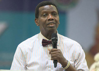 Best Wishes Message to RCCG Families in The United States - Pastor E A Adeboye