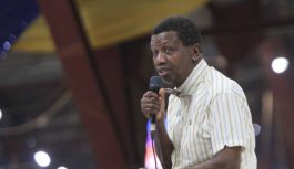 Some Real Life Testimonies from Pastor E.A Adeboye