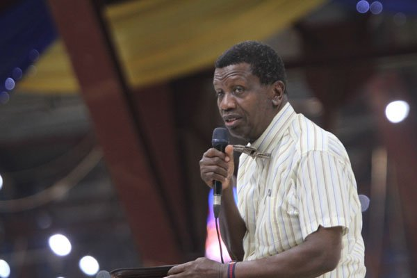 [Video] Some Real Life Testimonies from Pastor E.A Adeboye