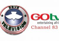 Dove TV now On Gotv Channel 83