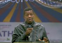 2017 PROPHESIES BY PASTOR E.A. ADEBOYE