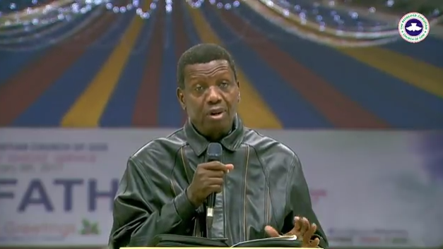 2017 PROPHESIES BY PASTOR E.A. ADEBOYE