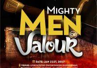 LP 28 RMF INVITES YOU – Mighty Men of Valour