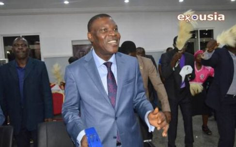 9 Things You Need to Know About The New Overseer,‎ RCCG Nigeria