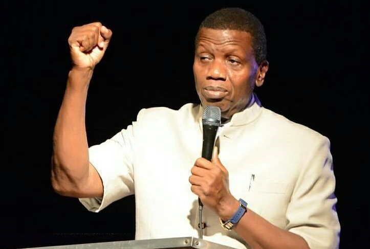 Image result for e.a. adeboye