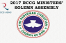2017 RCCG MINISTERS' SOLEMN ASSEMBLY