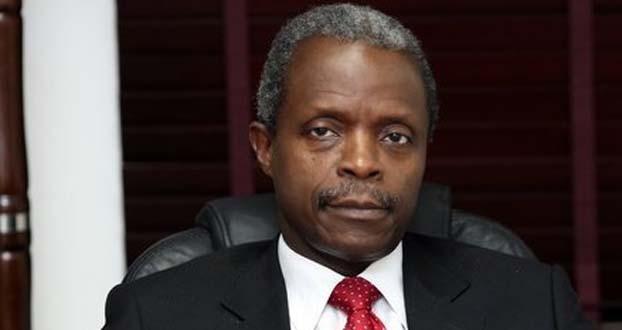 Pastor Oluyemi Oluleke Osinbajo