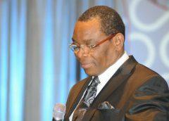 Celebrating Pastor J. T Kalejaiye at 61