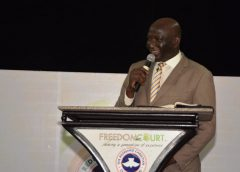 Sudden Home Call of Pastor Olu Obanure
