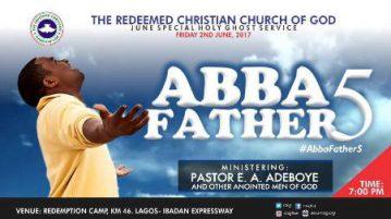Abba Father5