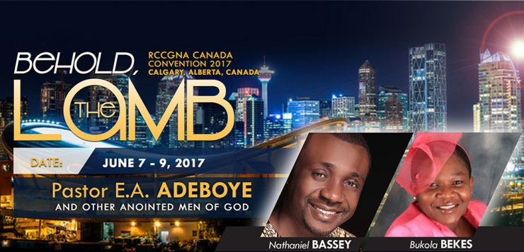 RCCG Canada Convention