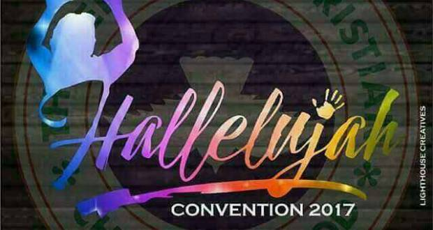 Get ready to Shout Hallelujah @ RCCG 65th Annual Convention 2017 - Programs Schedules