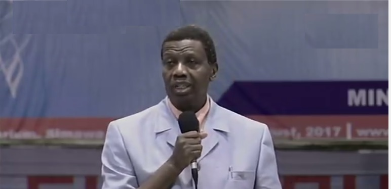 Day 3 Evening Session RCCG Annual Convention 2017