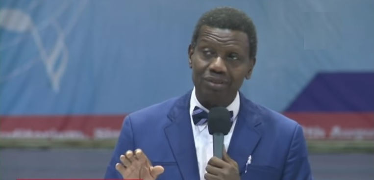 Day 4 Evening Session RCCG Annual Convention 2017