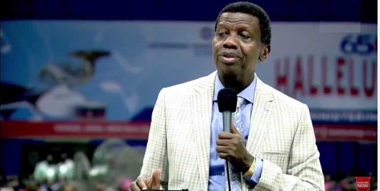 Day 6 Evening Session RCCG Annual Convention 2017