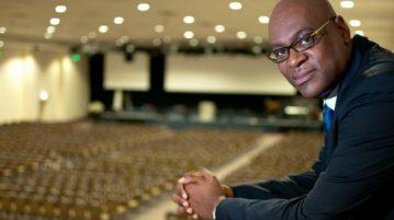 PastorAgu Irukwu's Wake up call