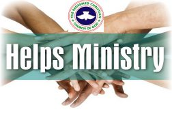 RCCG Helps Ministry Weekend