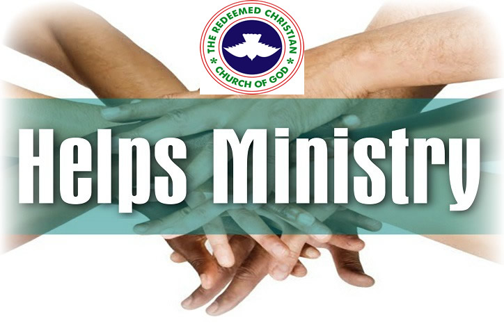 RCCG Helps Ministry Weekend -Route to Complete Restoration