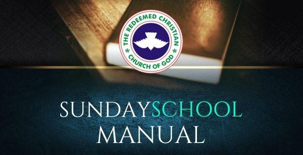 RCCG SUNDAY SCHOOL MANUAL  LESSON 46: RESURRECTION