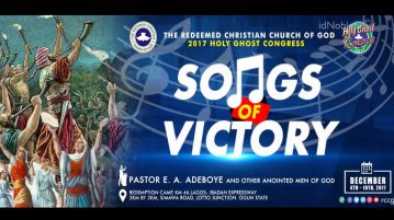 songs of victory